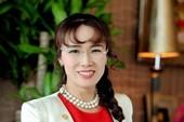Bà Phương Thảo lọt top 1.000 người giàu nhất thế giới