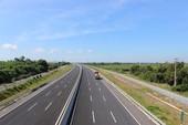 Cao tốc Bắc-Nam: Phải lựa chọn nhà thầu đủ năng lực