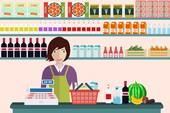 Mở cửa hàng kinh doanh thực phẩm phải làm sao?