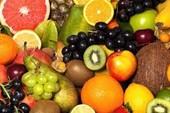 Ăn thật nhiều trái cây có thật sự tốt?