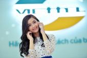 Viettel cung cấp dịch vụ chuyển mạng giữ số