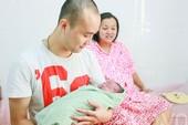 Trợ cấp thai sản sẽ tăng từ 1-7