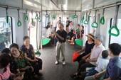 Clip: Ngày đầu mở cửa tham quan nhà ga La Khê