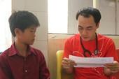 Viettel hỗ trợ khám tim miễn phí cho trẻ em Sóc Trăng