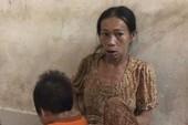 Cách ly để người mẹ cai nghiện và em bé được nuôi dưỡng