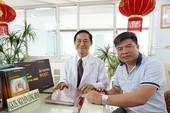 Giáo sư Nguyễn Công Minh tâm sự về nghề y
