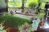 Clip: Nơi an nghỉ của ông Phan Văn Khải tại Củ Chi
