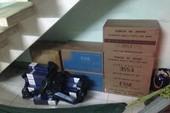 Công an TP.HCM tập kích bắt hơn 24.000 gói thuốc lá lậu