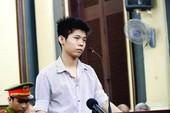 Lời nói sau cùng của kẻ thảm sát 5 người ở Bình Tân