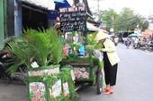 Xe bán trái cây phát WiFi miễn phí độc đáo ở TP.HCM