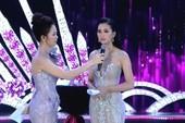 Xem lại phần thi ứng xử của tân Hoa hậu Việt Nam 2018