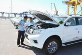 Việt Nam nhập độc nhất 1 chiếc ô tô trong đợt nghỉ Tết