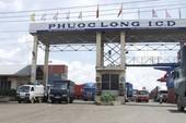 Giám sát hải quan tự động ở nhiều cảng tại TP.HCM