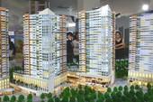 Vốn ngoại 'đổ' hơn 800 triệu USD vào bất động sản