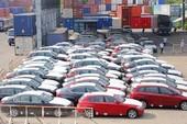 Gần 7.000 kiện hàng 'vô chủ' tại cảng biển, sân bay