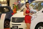 Người dùng e ngại, ô tô Trung Quốc vẫn đổ vào VN