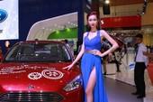 Ô tô nhập vào Việt Nam bất ngờ tăng vọt ngay đầu tháng 6