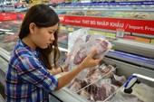 Người Việt bất ngờ khoái ăn nhiều thịt nhập từ Mỹ