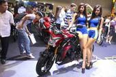 Mỗi ngày người Việt mua gần 9.000 chiếc xe máy