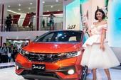 Ngạc nhiên khi ôtô Indonesia chiếm gần 50% lượng xe nhập về VN