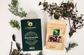 Xử phạt nhiều sản phẩm trà giảm cân, tăng cân
