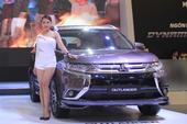 Thất thu hàng ngàn tỉ đồng vì ô tô nhập từ Asean thuế 0%