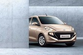 """Hyundai ra mắt xe giá """"không đối thủ"""" 117 triệu đồng"""