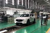 Ô tô Việt Nam đạt chất lượng sản xuất như Nhật Bản