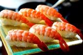 Tôm Việt bán sang Nhật Bản có giá cao nhất vẫn hút người mua