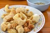 Mỡ heo Việt Nam được phép xuất khẩu vào Đài Loan