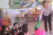 TP.HCM: Tổng kiểm tra các trường mầm non ngoài công lập
