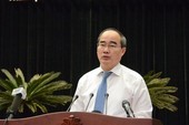Trăn trở của Bí thư Nguyễn Thiện Nhân về công tác PCTN