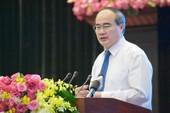 Bí thư TP.HCM yêu cầu huyện Hóc Môn khắc phục sai phạm đất đai