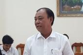 Người phát ngôn UBND TP.HCM nói về vụ ông Lê Tấn Hùng