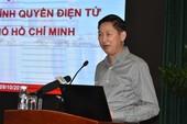 TP.HCM công bố kiến trúc chính quyền điện tử