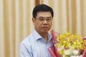 Ông Nguyễn Văn Dũng làm chủ tịch UBND quận 1
