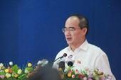 'Đã làm việc với lãnh đạo 5 nhiệm kỳ UBND TP.HCM về Thủ Thiêm'