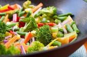 Vì sao càng nhiều màu sắc trong bữa ăn lại càng tốt?