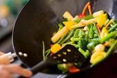 Bạn có biết thời gian hoàn hảo để nấu chín rau củ?