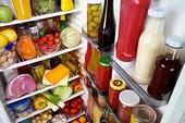 Vì sao không nên trữ đồ ăn trong ngày Tết?