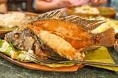Cá rô phi, bạn có nên tiếp tục ăn?