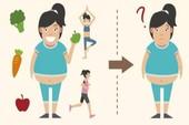 5 nguyên nhân khiến bạn không thể nào giảm cân được