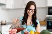 Phụ nữ ăn uống như thế nào để luôn khỏe đẹp?