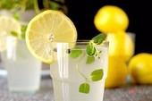 10 loại nước nên uống vào mùa nắng nóng