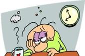 Cách chống mệt mỏi sau một đêm thức xem World Cup
