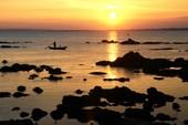 Xin đổ thêm xuống biển Bình Thuận 2,4 triệu m3 bùn cát