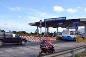 Trạm BOT Sông Phan chủ động xin hạ giá vé