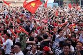 Thưởng 2 tỉ nếu đoán đúng kết quả chung kết U23 châu Á
