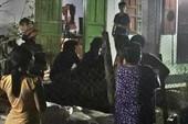 Bắt nhóm thanh niên đi đòi nợ đâm chết chủ nhà ở Bình Thuận
