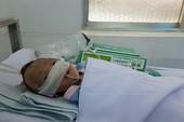 Xót xa bé sơ sinh bị mẹ bỏ rơi trong bệnh viện
